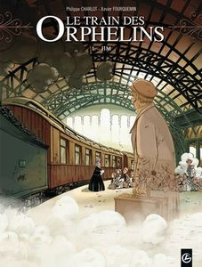 train des orphelins 1