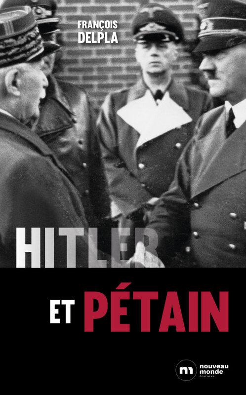 Hitler et Pétain