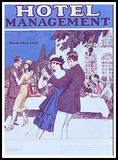 hotel-management-hopper-illustration-publicitaire