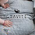 Gravite.fr : ma couverture pondérée