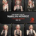 Tv mini-serie - the secret life of marilyn monroe