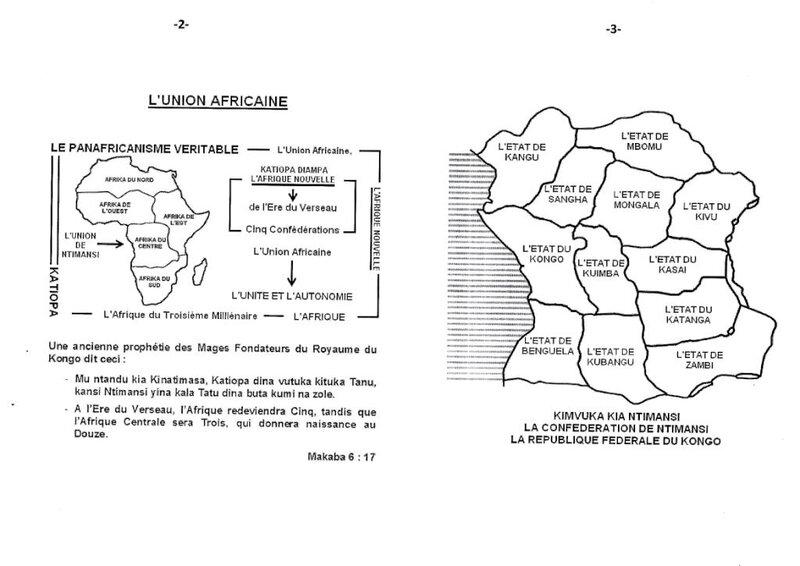 LA RAISON DE LA POLYGAMIE DE NLONGI'A KONGO NE MUANDA NSEMI b