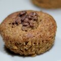 Muffins aux noix & café