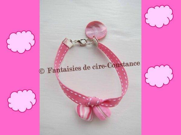 bracelet macberlingot