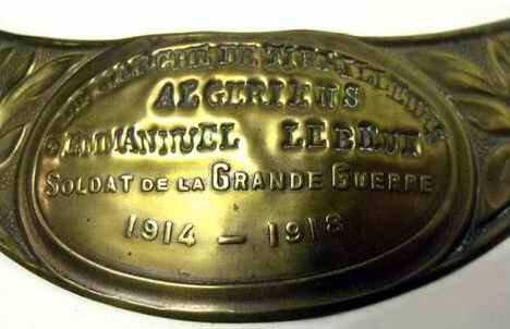 Soldat GG souvenir
