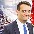 Florian philippot sur lci le 26/08/2014