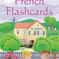 Everyday words : french flashcards