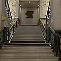 Signer la petition pour arreter les vandales qui vont massacrer le palais des consuls de rouen...