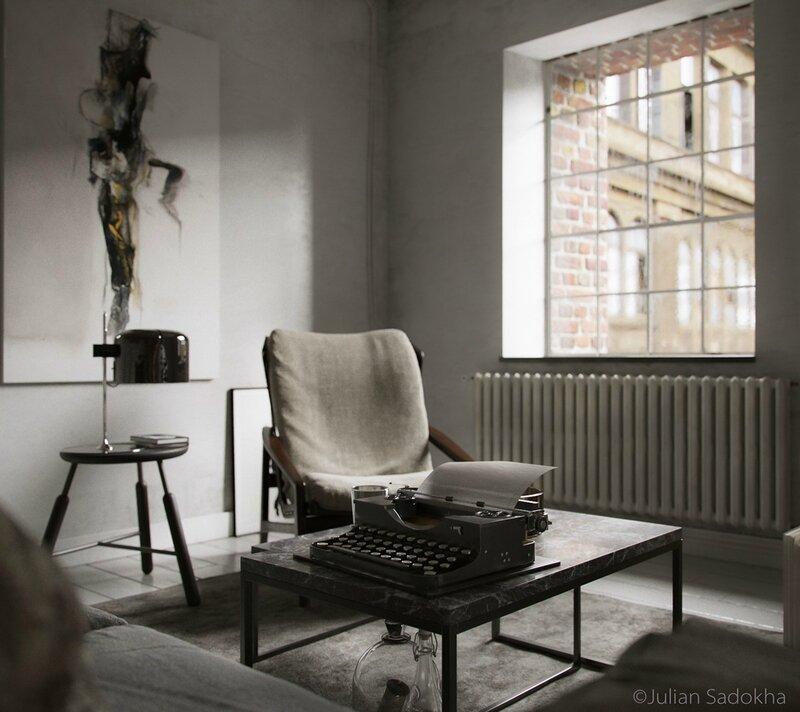 design-with-radiator