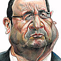 Caricature hollande