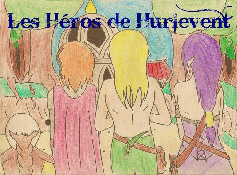 Les Héros de Hurlevents (titre)