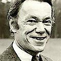 Albin chalandon est mort ce mercredi 29 juillet 2020 à l'âge de 100 ans
