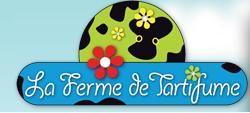Ferme_de_Tartifume_logo