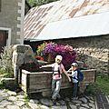 12 Famille Saut du Laire/marmottes 31/08/2011