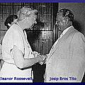 1959 - les agents soviétiques tentent de neutraliser tito