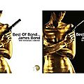 Best of bond... james bond 50 years - 50 tracks