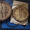 Chapelet divinatoire de la geomantie (fa) du maitre marabout puissant yayi
