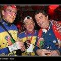 12.Le carnaval de Cologne est notre partenaire depuis 2006