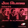 Joe Albany - 1973 - Birdtown Birds (SteepleChase)
