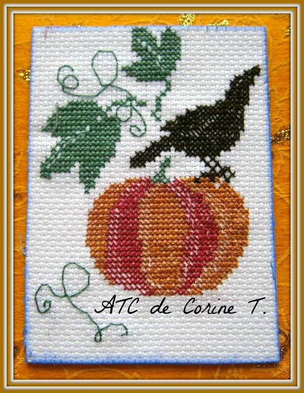19 ATC de Corine T