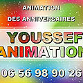 Animation clown dj mascottes 06 56 98 90 26
