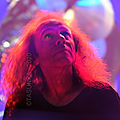 RONNIE JAMES DIO -Live Photos HEAVEN & HELL