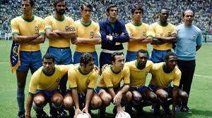 BRASIL INGLATERRA