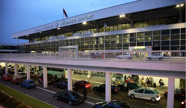 belgrade-airport