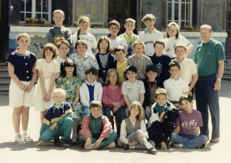 école St-Louis 1991 (2)