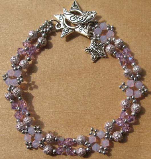 bracelet swap