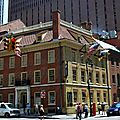 THE FRAUNCES TAVERN