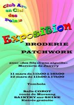 Affiche expo 2017 A4