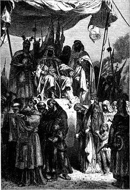Siège de Jérusalem 1187