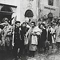 Histoire des relations entre juifs et musulmans : des textes fondateurs à nos jours