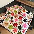 Quilt de sacha version mini
