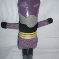 Doudou Tali'Zorah vas Normandy (Loyale !!! ^^)