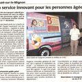 Un service public pour les personnes âgées