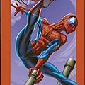 marvel deluxe ultimate spiderman 02 face à face