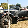 Photos JMP © Koufra12 - Traction avant 80 ans - 00220