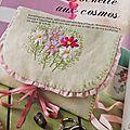 Passion fil 24 et passion couture créative n°5