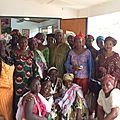 Guinée : femmes du pdg-rda,femmes guinéennes !!