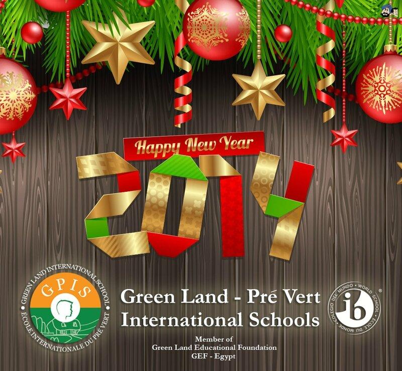 GPIS new year 2014