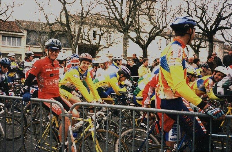 1996 Castelnau Montratier