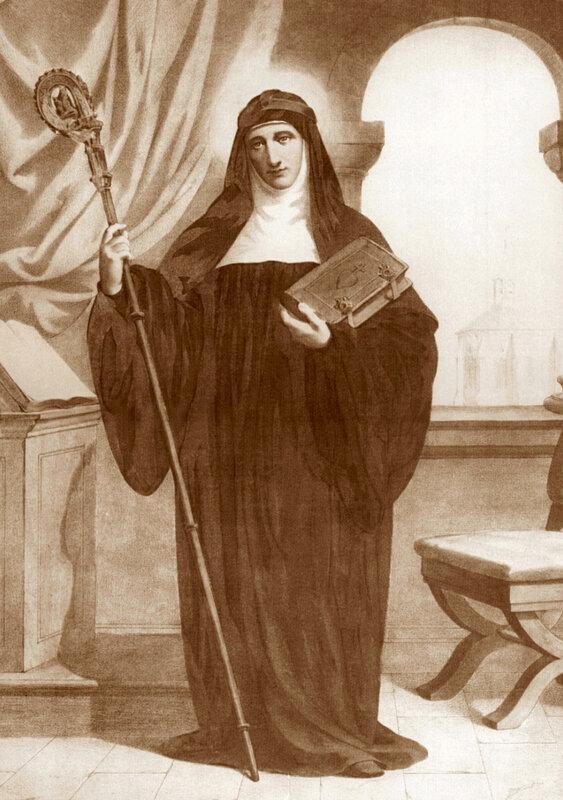 saint-gertrudefavorite