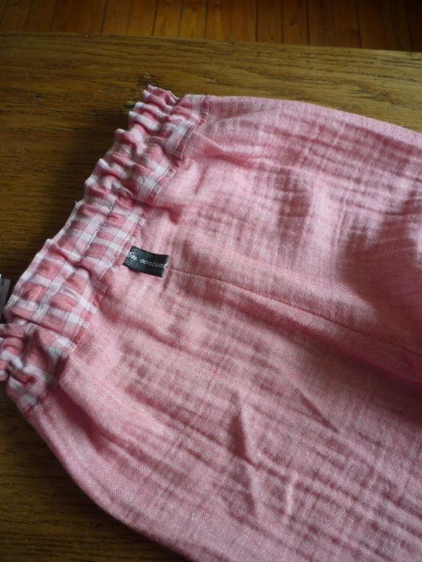pantalon boys and girls