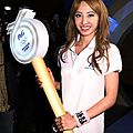 Edit: jolin will be taiwan's ambassador for london 2012 summer olympics