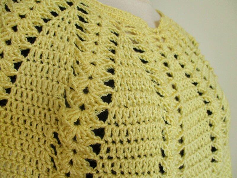 Cache épaule jaune soleil (4)