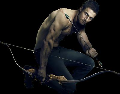 Arrow+render+by+zatrenders