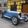 RALLY ABC cyclecar 1927 Lipsheim (1)