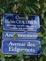 Michée Chauderon